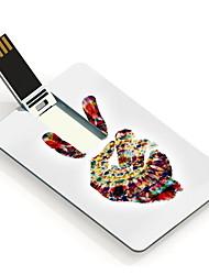 64gb sim USB flash drive cartão de design