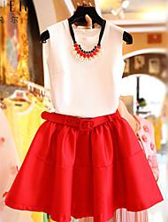 De eyuer dameskleding nieuwe rok