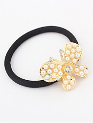 Simple small butterfly hair bands
