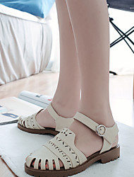 Women's Shoes Wedge Heel Peep Toe Sandals Dress Shoes More Colors available
