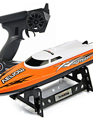 UDI UDI001 2.4G 4CH High Speed Racing Remote Control Ship RC Boat