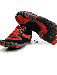FiveFingers Shoes Men's/Women's/Unisex Climbing/Backcountry Hiking Shoes/Water Shoes Anti-Slip/Damping/Cushioning