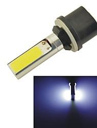 Luce antinebbia/Lampada frontale - Auto - LED - Faretto - 6000K