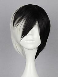 популярная короткие волосы парики волос волн синтетические волосы парики