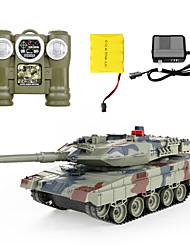 coche de juguete de control remoto mundo del tanque amor beso para el control remoto eléctrico para car778-4 tanque