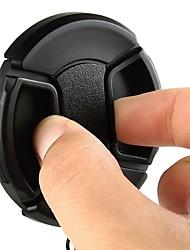 cámara tapa del objetivo 40.5mm