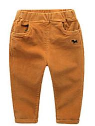 Pantaloni Maschile Inverno/Primavera/Autunno