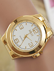 Women's Watches Swiss Quartz Watch Fashion Light Alloy Steel Watch