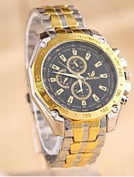 KEZZI Fahion Metal Bracelet Watch
