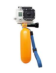 ourspop gp-81 que prende um varas de flutuação para GoPro Hero 4 3 + / 3 / 01/02