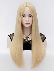Straight Synthetic Wig Womens' Hair High Quality Synthetic Wigs