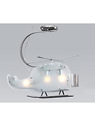 1014-3   Children's Cartoon Glass Lamp