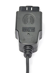 vag interface do scanner cabo usb ferramenta de verificação 409,1 kkl para vw audi com chip de FT232RL inicial