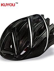 KY - 041Ride BicycleA integratedHelmet, Advanced Double-Sided VelvetI ining + Comfortable Chin Pad