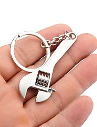 Tool Wrench Keychain