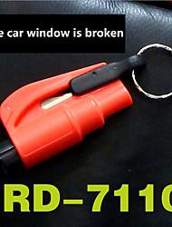 rundong® évasion hummer d'urgence de sécurité de voiture hummer utile portable (couleur aléatoire)