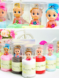 Fairy Bobbi Cake Towel Box (Set of 6)