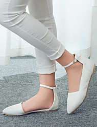 Women's Shoes Flat Heel Pointed Toe Flats Sandals More Colors Available