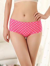 Para Mujer Bragas Panti Ultrasexy/Sin Costura/Panti Modelador - Nailon
