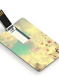 64gb Sie das Beste, was Design-Karte USB-Stick sind