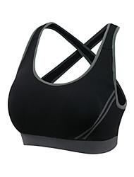 Soutien-gorge Sans Armature/Racerback/Soutien-gorge Sport Balconnet Coton