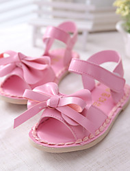Girls' Shoes Evening Comfort  Sandals Pink/Red