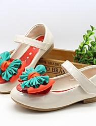 Sapatilhas ( Branco ) - de MENINA - Modelos
