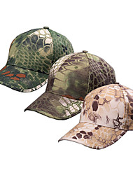 Pythons Stripes Hunting CAP