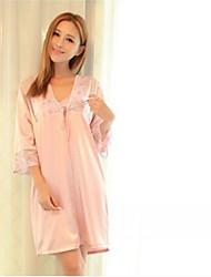 WEST BIKING®  2015 New Dresses Sexy   Dress Seda Classical Original Manufacture Sleepwear