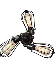 westmenlights 3 lumières transformable plafonnier