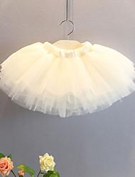 Pompon Short Skirts Veil