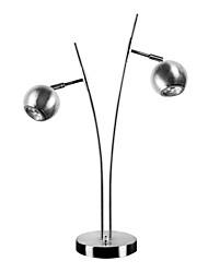 LED Desk Lamps , Modern/Comtemporary Metal