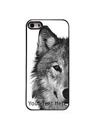 Personalizzata Telefono Caso - Moderno/Cartoni animati/Design speciale/Sport e fitness/Teschi/Leopardata - iPhone 4/4S - di