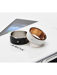 Активность трекер аутентичными NFC андроид телефонов чрезвычайно интеллектуальное управление wearsmart кольцо властелин 2 поколения