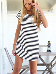Women's Casual / Day Dress Above Knee Others