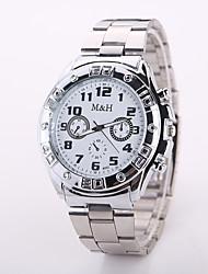 New Women Dress Watches Quartz Wrist Watch  Fashion  Color Steel Watch Band Watches Geneva Watches Men Luxury Brand