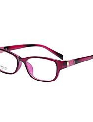 [lentilles] libres TR-90 wayfarer lunettes cerclées informatiques de prescription de la mode