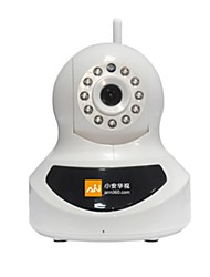 Multi Feature Internet 720P Camera Head Camera S2- Wireless Camera Without Infrared Alarm(100W 1280*720)