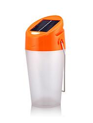 Lanterne e lampade da tenda (Ricaricabile / Resistente agli urti / Emergenza / Taglia piccola / Ultraleggero) - LED 1 ModoLow: 14-25