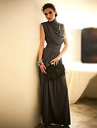 YMSWomen's Sexy/Lace/Party Dresses (Chiffon)