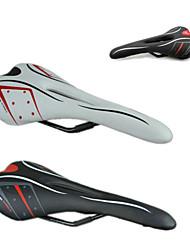 outdoor pad bicicleta 3d de alta resiliência bicicleta ciclismo respirável sela almofada do assento
