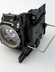 Replacement Projector Lamp DT00891 for Hitachi CP-A100/ED-A100/CP-A110/HCP-A8/CP-A100J/ED-A100J/ED-A110/ED-A110J Etc