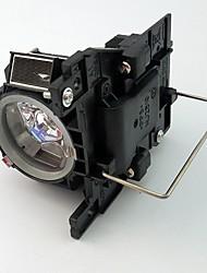 lampe de projecteur remplacement dt00891 pour Hitachi CP-A100 / ED-A100 / cp-a110 / hcp-a8 / cp-a100j / ed-a100j / ed-A110 / ED-a110j etc.