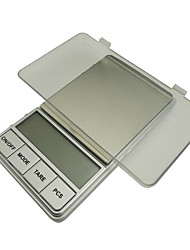 Prointxp® Digital Pocket Scale PMDT-500 (500g/0.1g)