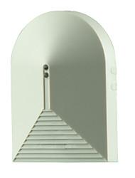 Glass Break Water Leak Sensor Alarm Motion Detectors with Anti RFI