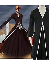 Cosplay Vigour Bleach Kurosaki Ichigo Cosplay Costume