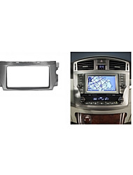 Car Radio Fascia for TOYOTA Avalon 2010+ DVD CD Stereo Facia Installation Fitting Kit Trim