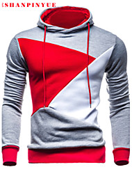2015 Top Quality 3 Color Fashion Men hoodies  Hot Sale