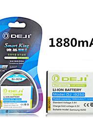 de ji hoher Kapazität 3.8V 1880mAh Li-Ionen-Akku für Samsung Galaxy Nexus i9250