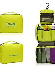 paquete de viaje bolsa de lavado bolsa de cosméticos